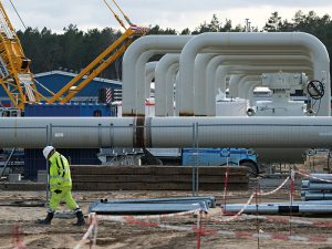 Relying on Russia – the EU's Nord Stream 2 dilemma