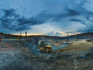 Anglo American: mining must become sustainable