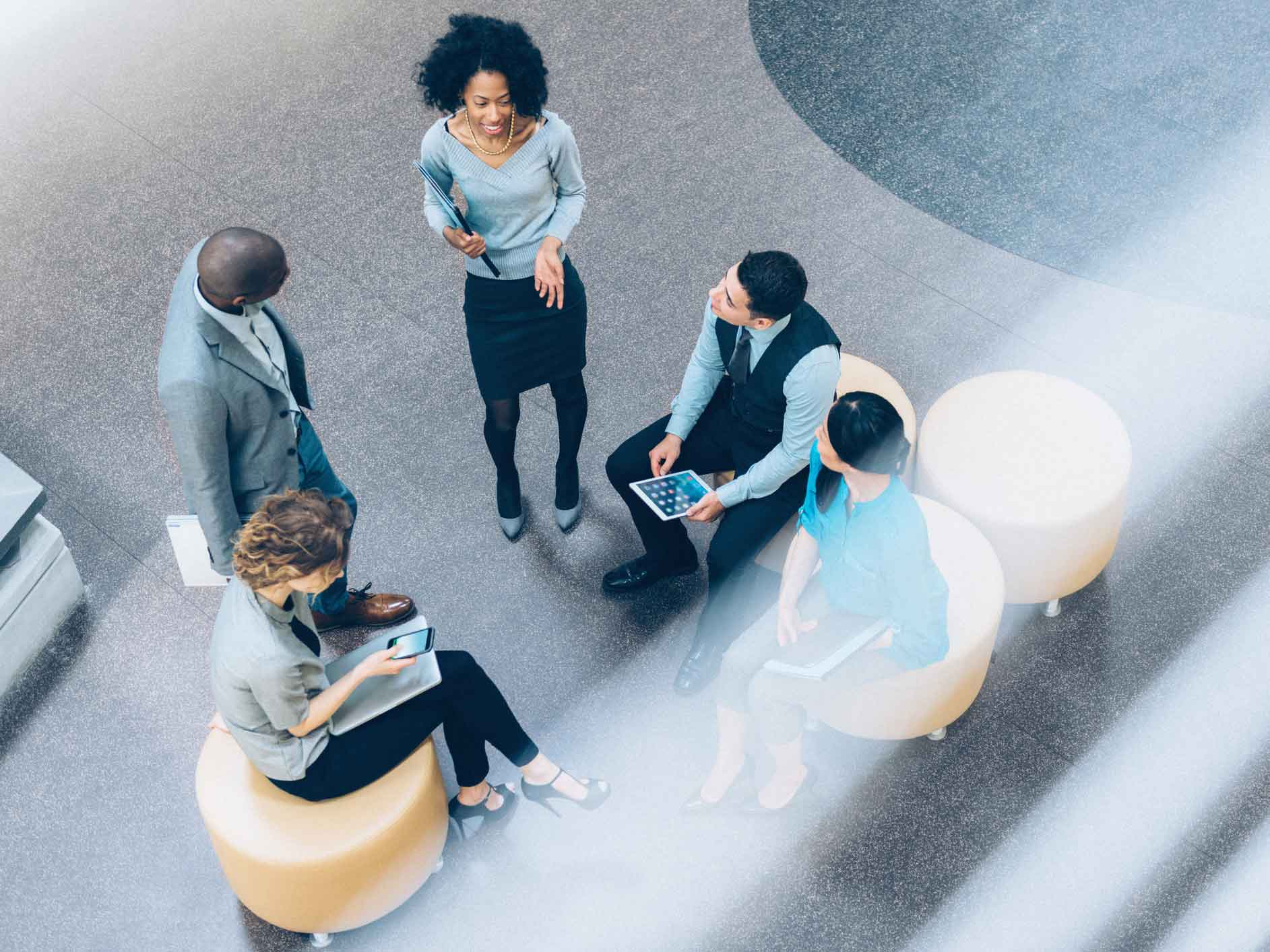 Gender-diverse companies outperform male-dominated rivals