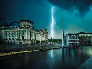 A perfect storm: what a stuttering Germany means for Europe