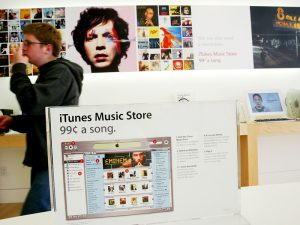 Apple has brought iTunes to an end – let the streaming wars commence
