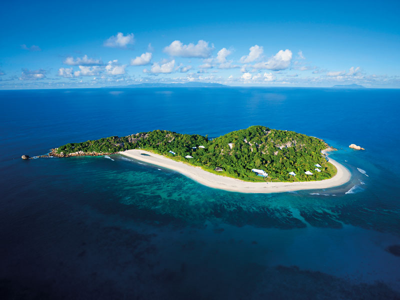 Buying a private island is a more viable goal than you might think ...