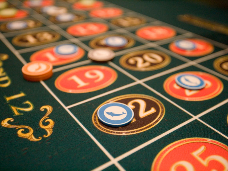 The stakes are high for Spain's gambling sector – European CEO